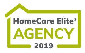 Home Care Elite Top Agency Award 2019